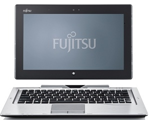 FUJITSU STYLISTIC Q702